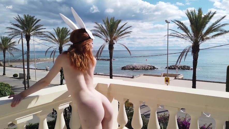 [Watch4Beauty] Lottie Magne - Honey Bunny sexy girls image jav