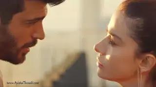 No broadcasting of 6th episode of Turkish Series Bay Yanlis. #AyishaThousif