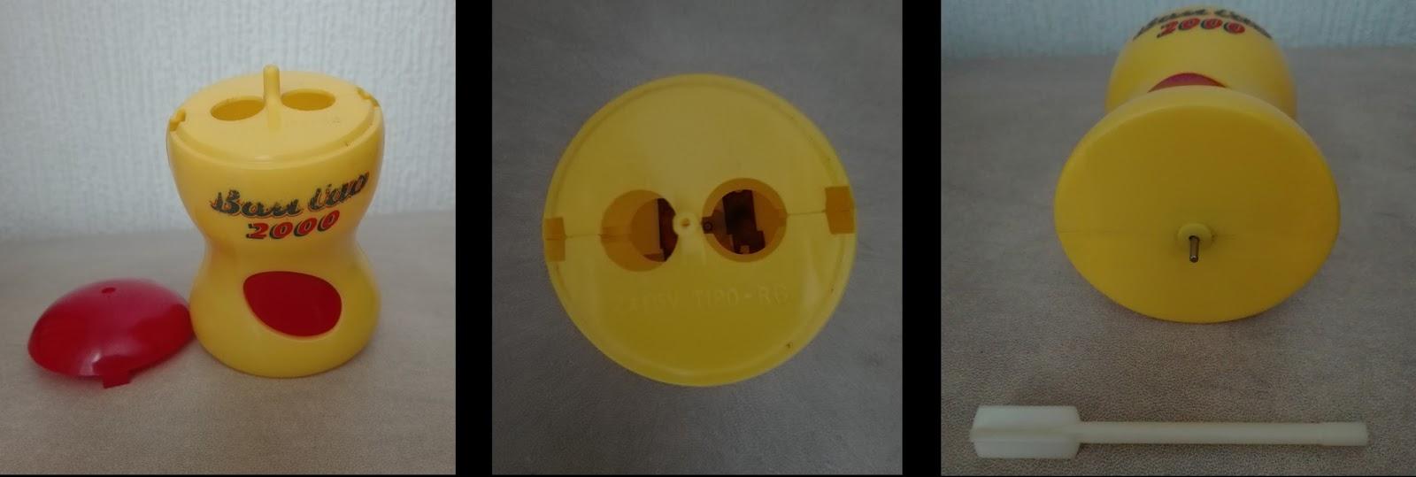 motor electrico Baticao