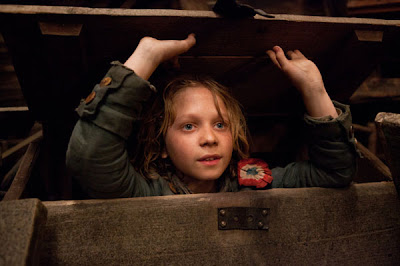 Gavroche Les Miserables