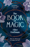 Cover of The Book of Magic by Alice Hoffman