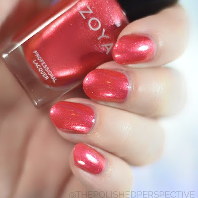zoya journey swatch