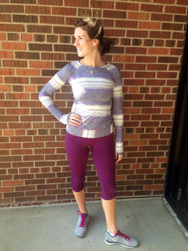 lululemon osaka-stripe-race-your-race-ls-berry yum yum in-the-flow-crops