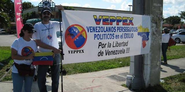 """Veppex alerta sobre represalias de Maduro contra 5 estadounidenses """"trasladados a calabozos"""" del Sebin"""