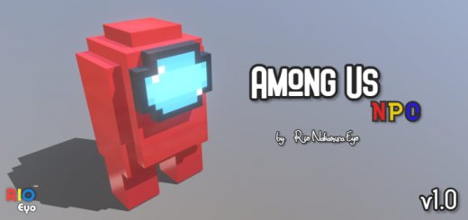 Among Us NPC (Addon)