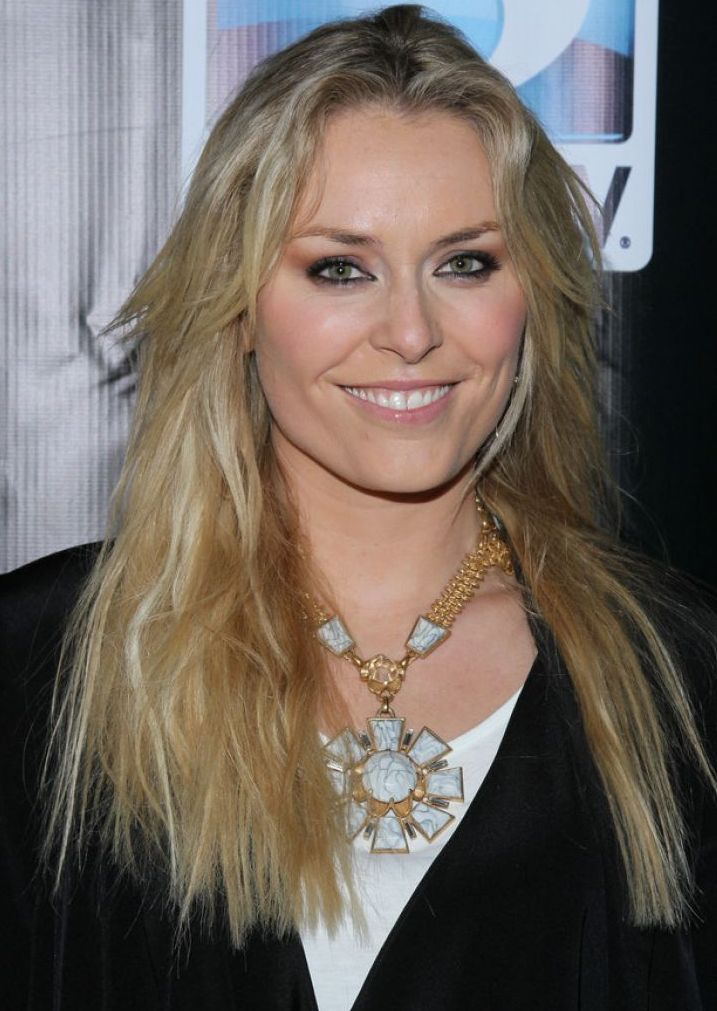 Lindsey Vonn - Page 4 - The Hollywood Gossip