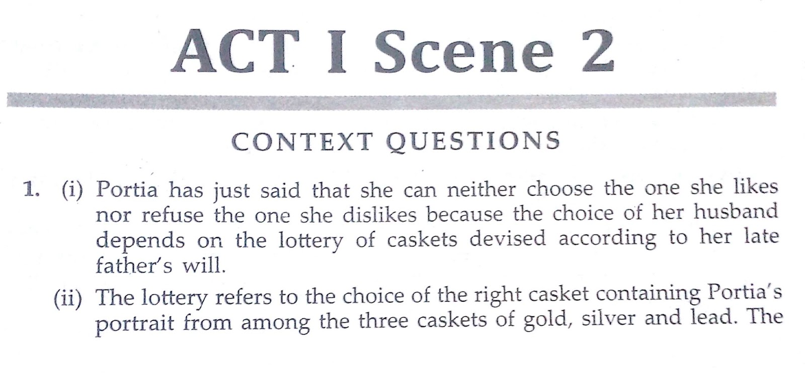 contextual questions as you like it act 1 scene 1 Vocab in context questions on act reading as you to define a vocab in context questions and strategies for act making the question more like here.