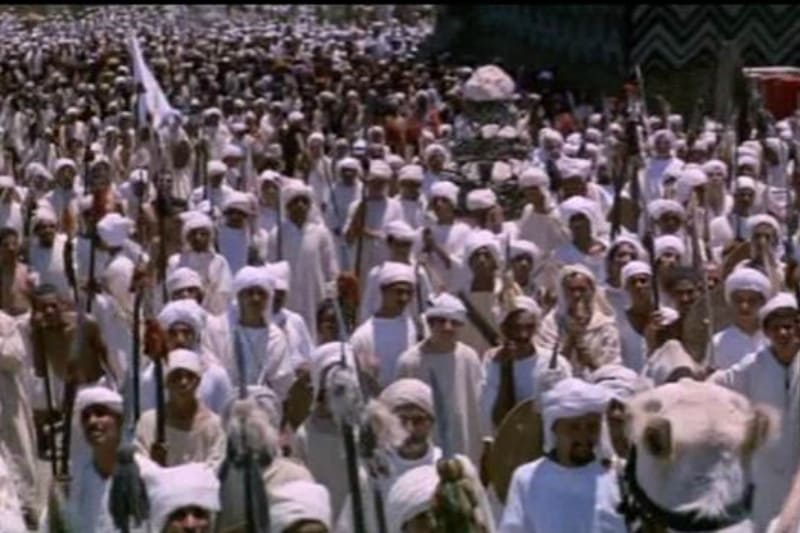Detik-detik Penaklukan Kota Makkah