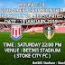 PREDIKSI BOLA JITU MALAM INI ANTARA STOKE CITY FC VS LEEDS UNITED AFC 19 JANUARY 2019 ( SATURDAY 22:00 PM )