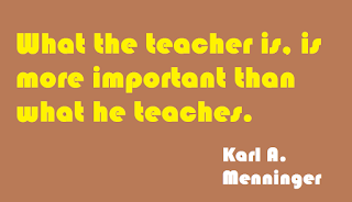 thank you quotes from students to teachers