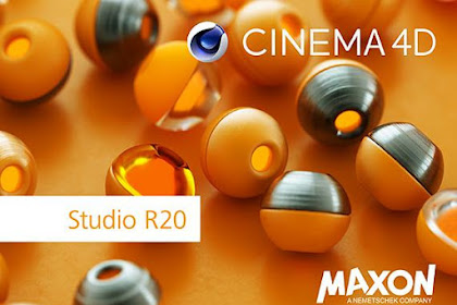 Cinema 4D Studio R21 Free Download With Crack