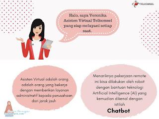 Apa itu asisten virtual