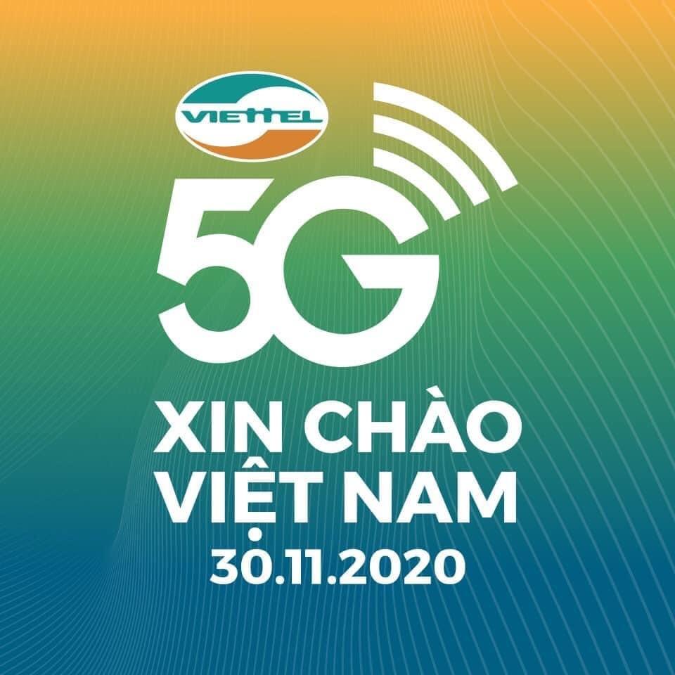 Sim Viettel 5G