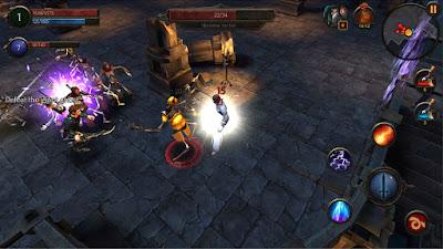 تحميل Arcane Quest Legends للاندرويد, لعبة Arcane Quest Legends مهكرة مدفوعة, تحميل APK Arcane Quest Legends, لعبة Arcane Quest Legends مهكرة جاهزة للاندرويد