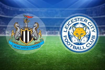 مشاهدة مباراة ليستر سيتي ضد نيوكاسل يونايتد 07-05-2021 بث مباشر في الدوري الانجليزي