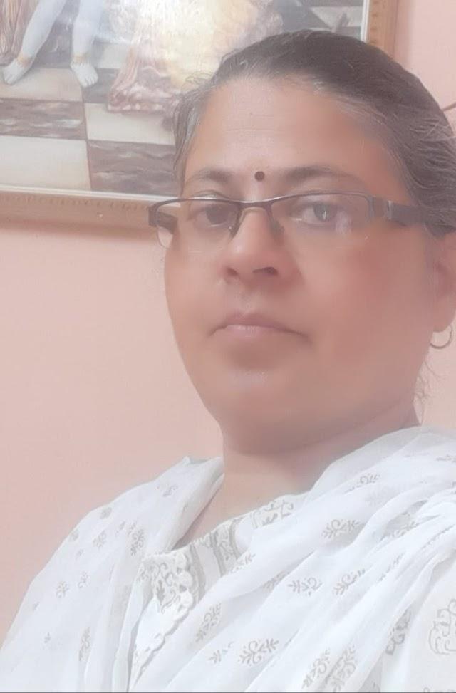 मीरा कुलकर्णी झाल्या आसामच्या मीराबायदेव! (Meera Kulkarni Turned To Meera Baydev)