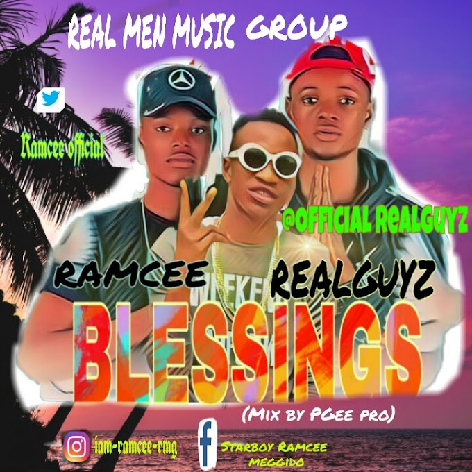 Download. Blessings by real mean music group (RMMG)