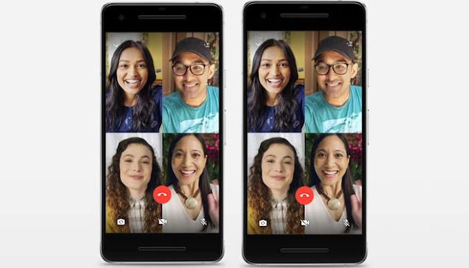 All you need to know about the group video chat feature introduced by WhatsApp today