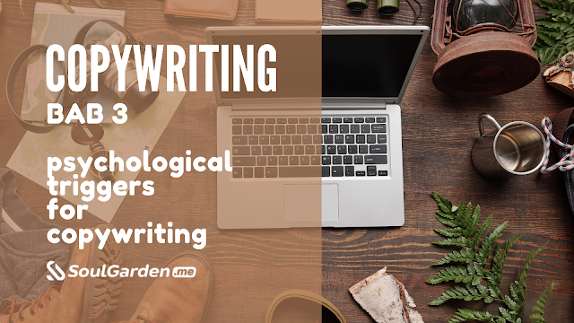 Psychological Triggers for Copywriting