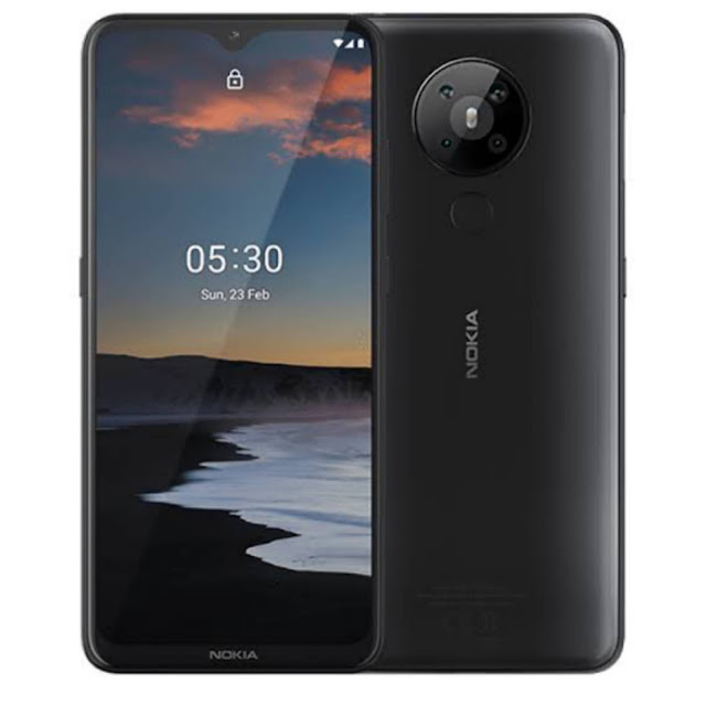 Nokia 5.3 Launching In August, Company To Launch Two More Smartphones In India 2021 updates phone