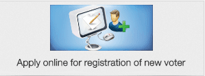 New Registration Pe Click Kare