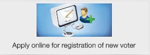 New Registration Pe Click Kare