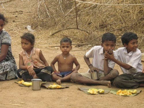 Riset ADB: 22 Juta Orang Derita Kelaparan Kronis di Era Jokowi
