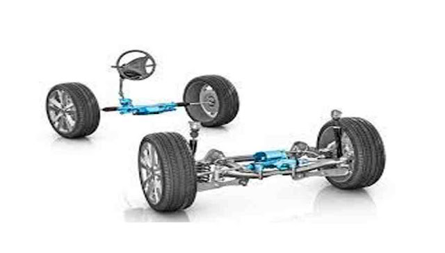 How many wheels are on a car?