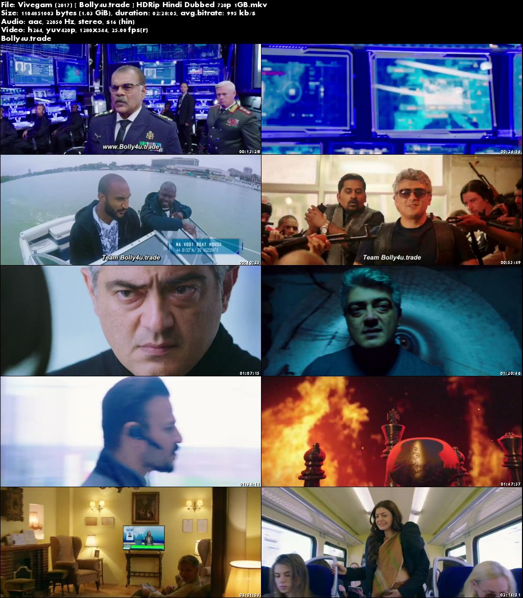 Vivegam 2017 hdrip 1gb uncut hindi dubbed 720p movies4u vivegam 2017 hdrip 1gb uncut hindi dubbed 720p ccuart Gallery