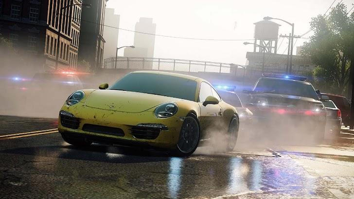 15 Game Racing di iPhone dan iPad Terbaik Tahun Ini