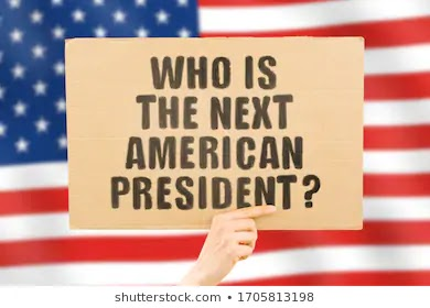 Who is The Next US President |  Donald Trump | Latest Talk |