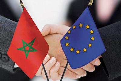 دعم الاتحاد الأوربي للمغرب ب389 مليون أورو