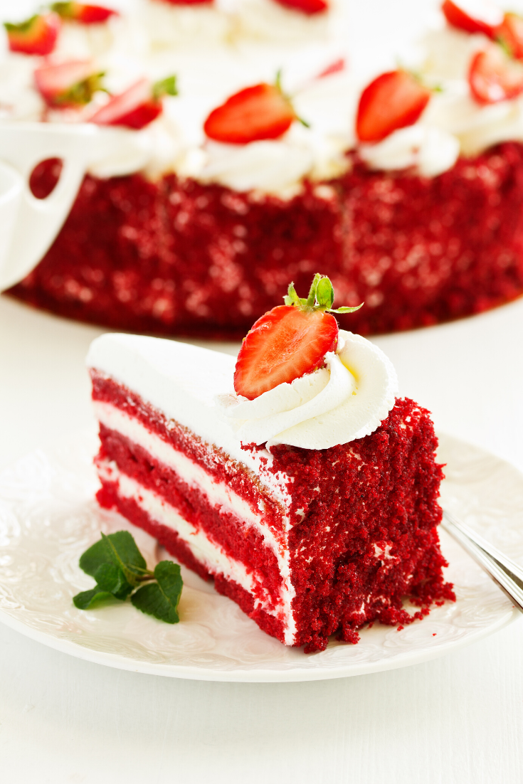 Best Homemade #redvelvet #cake #recipe #dessert is one of the most delicious and beautiful cakes in terms of form, which is very popular with all people and in different countries of the world #dessertrecipes #cakerecipes #cakesrecipes #cake #cakes #recipes