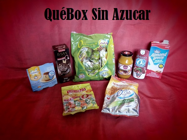 quebox sin azucar