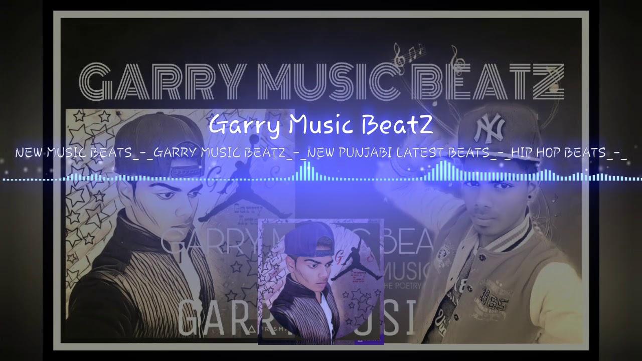 GarryMusicBeatz blogspot com