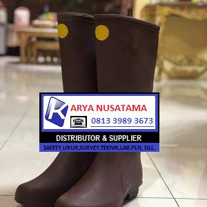 Jual Yotsugi Sepatu Listrik 20-30KV di Gresik
