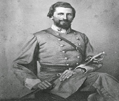 Confederate Major picture 2