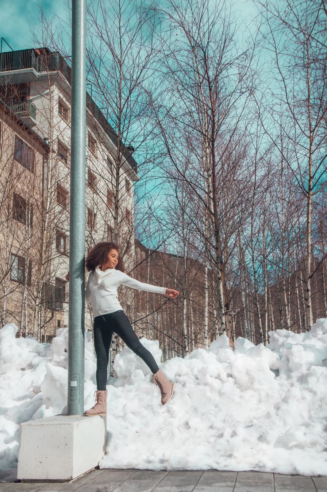 Andorra Winter