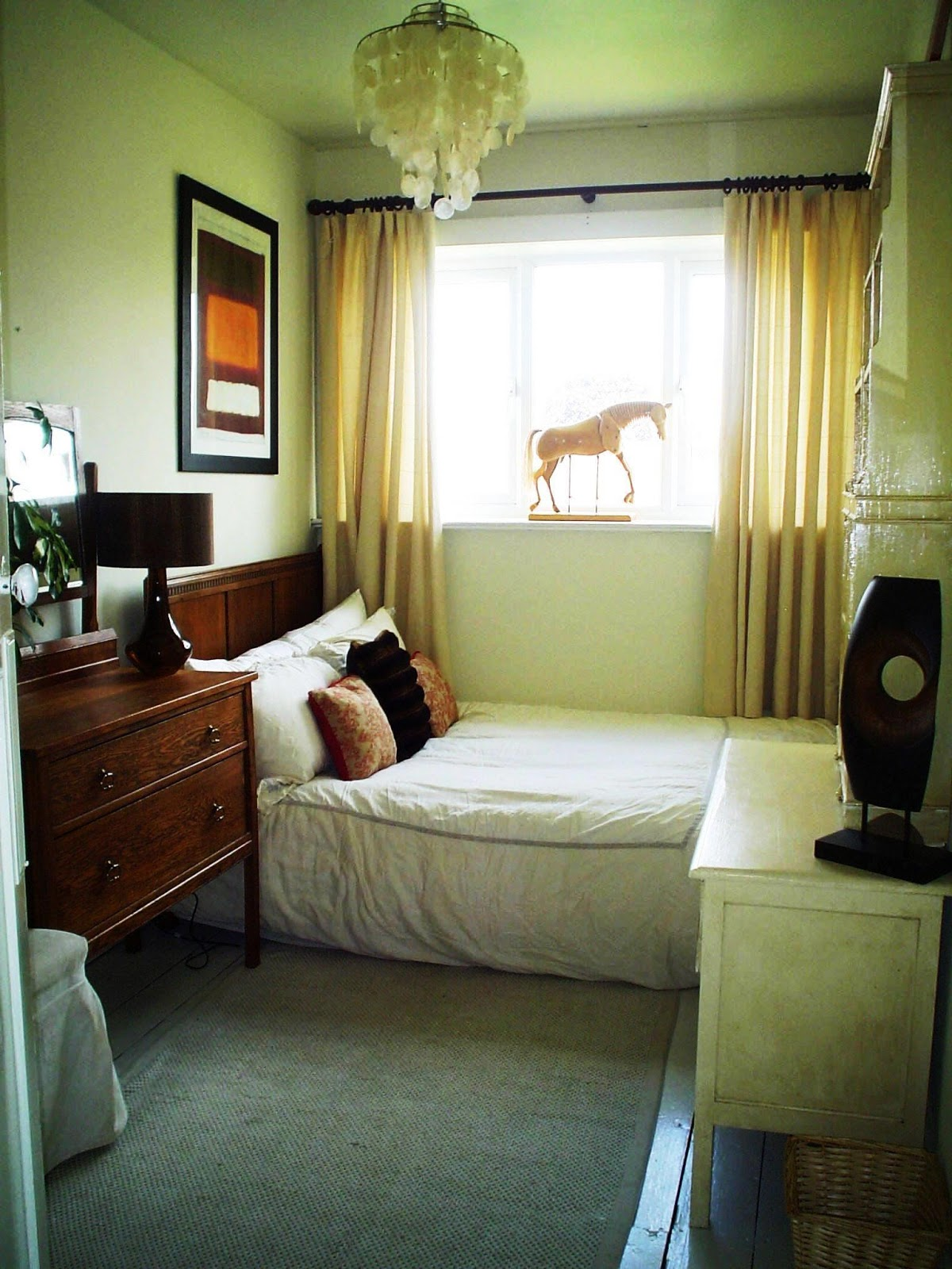 Small Bedroom Designs For Indian Homes