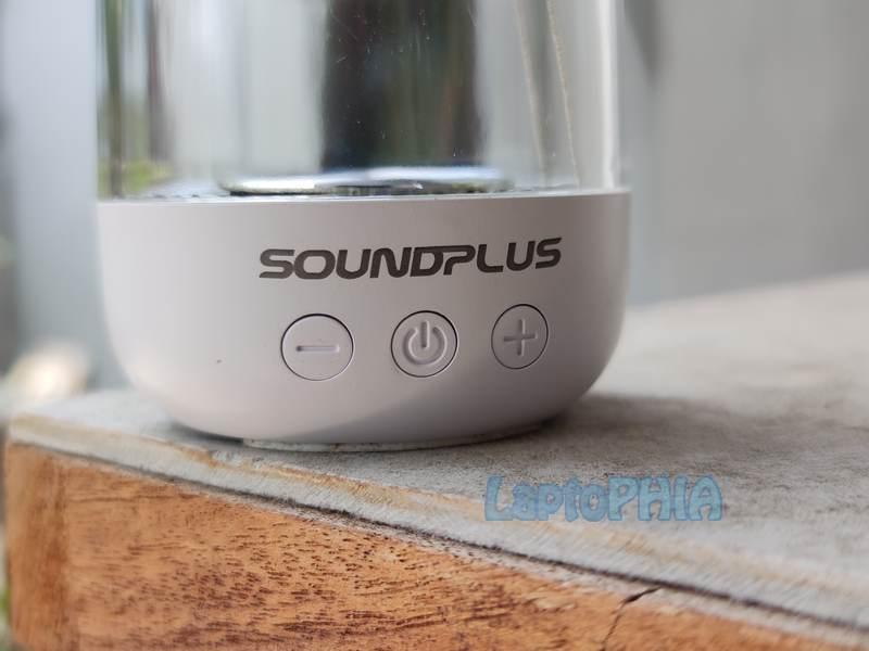 Desain Soundplus 9Soul