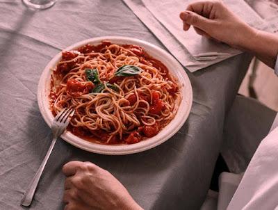 تعلم كيف تعدّ الطعام الإيطالي بنفسك