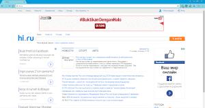 Cara Menghapus Virus Malware Hi.ru Dari Browser Anda Dengan Mudah