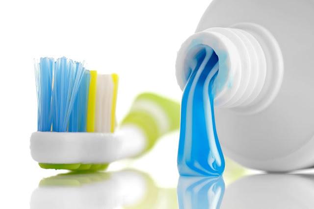 6 Kehebatan Pasta Gigi, Selain Untuk Gigi Ternyata Juga Bisa Memerahkan Bibir