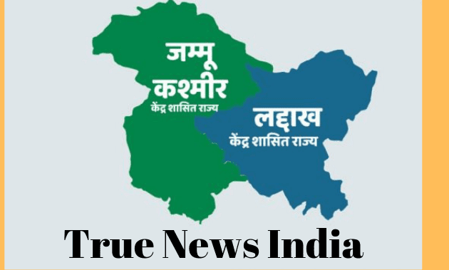 370 article hindi meaning