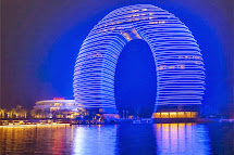 Amazing Buildings Of World