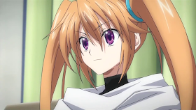 Highschool DxD New Episode 1 Subtitle Indonesia