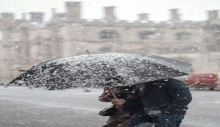 4 Ways to Up Your Mood When the Weather Is Down #Article