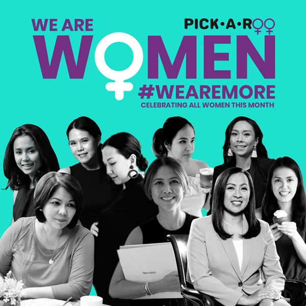 PICK.A.ROO Delivery App Inspires Women to Pursue their Passion