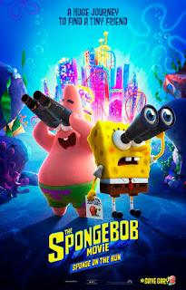 The SpongeBob Movie: Sponge on the Run[2020][NTSC/DVDR-Custom BD]Ingles, Español Latino