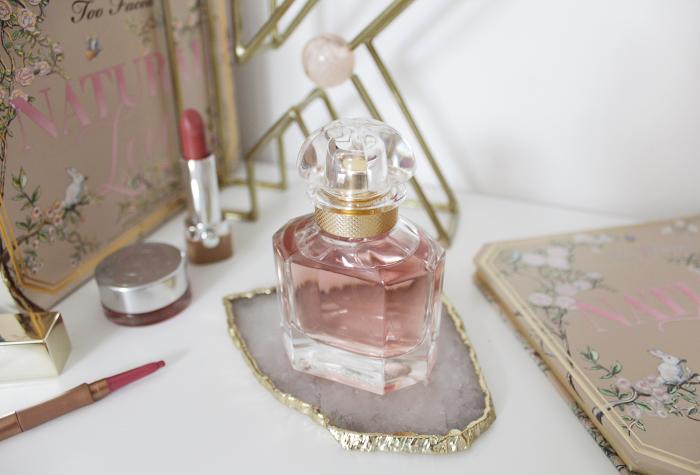 Mon Guerlain best perfume of spring 2017